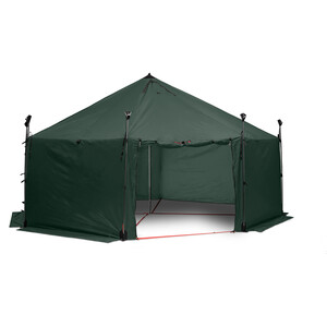 Hilleberg Altai UL Basic Tent, groen groen