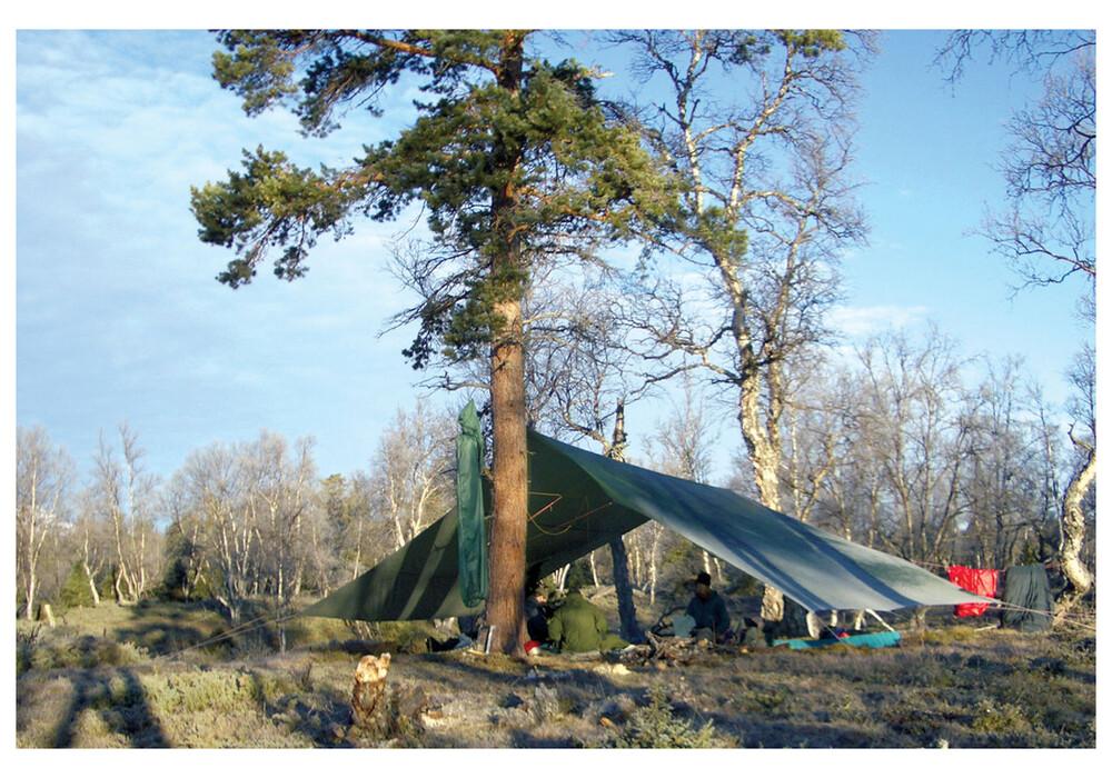 Hilleberg tarp 20 lonas protectores sol viento xp - Refugios y parasoles camping ...