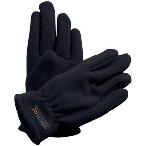 Regatta Taz II Handschuhe Kinder schwarz schwarz