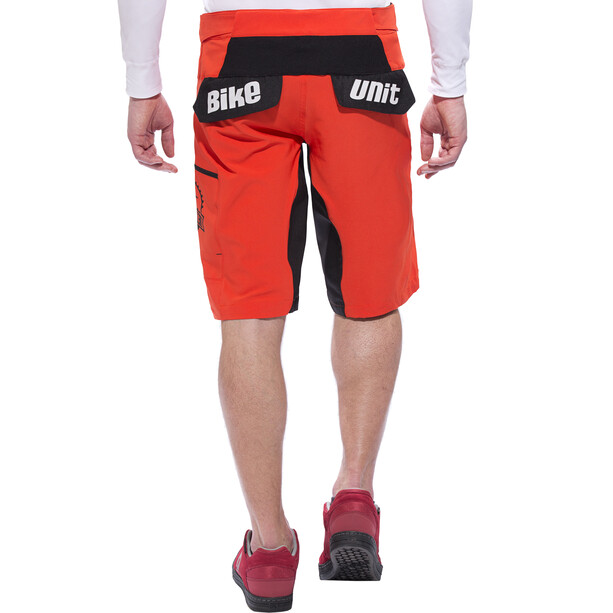 Bikeunit Gravity Pro Shorts Men
