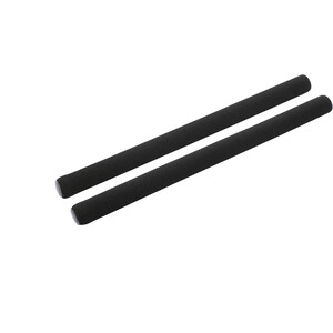 Red Cycling Products Foam Grip long 400mm ブラック