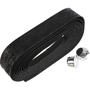 Red Cycling Products PRO Racetape Lenkerband Velour schwarz schwarz