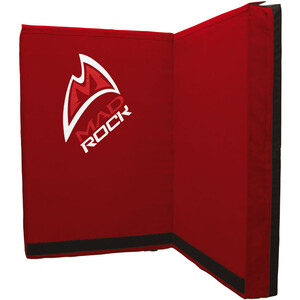 Mad Rock Mad Pad red red