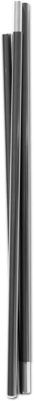 Hilleberg Altai Ersatzstangen 135cm x 13mm grey Zeltstangen 34960