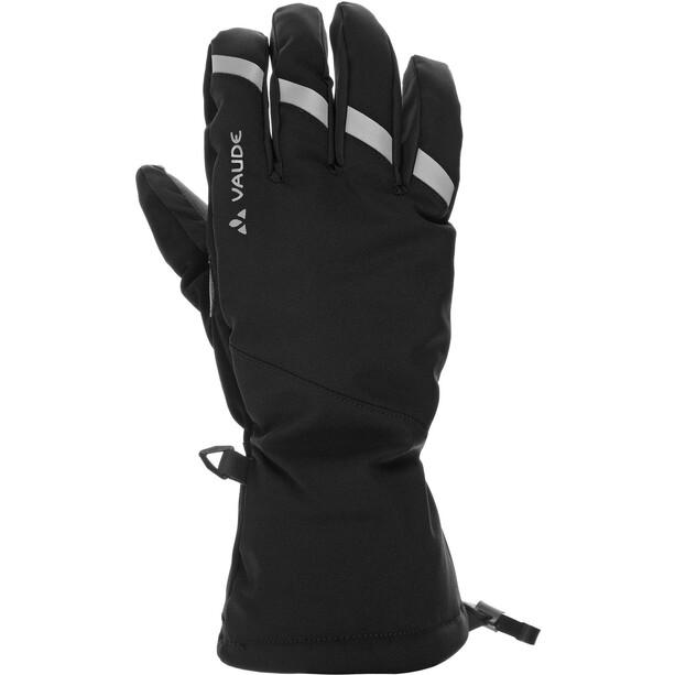 VAUDE Tura II Handschuhe black