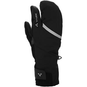 VAUDE Syberia II Handschuhe Herren black black