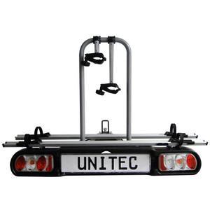Unitec Atlas Evolution Fahrradträger für Anhängerkupplungen