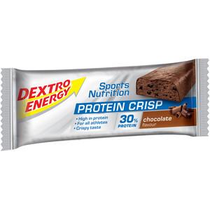 Dextro Energy Protein Crisp 50g Chocolate