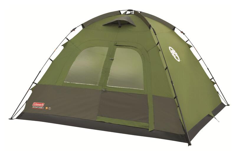 Coleman Instant Dome 5 Zelt Iglu- & Kuppelzelte 2000012694