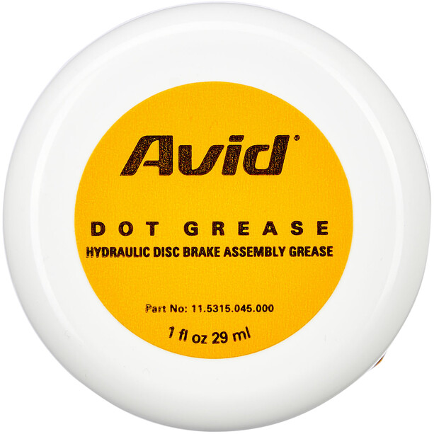 Avid DOT Assembly Grease 1oz