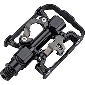 BBB BPD-23 DualChoice Pedals black black