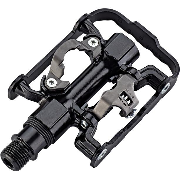 BBB BPD-23 DualChoice Pedals black