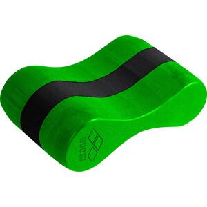 arena Freeflow Pullbuoy adic lime-black adic lime-black