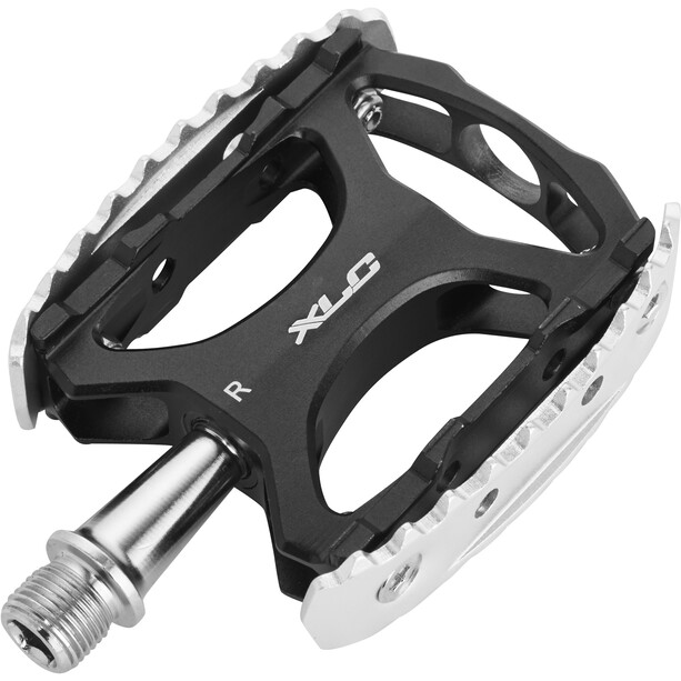 XLC PD-M17 Pedale MTB/Trekking schwarz/silber