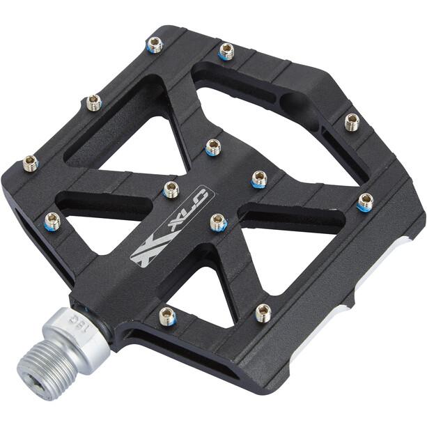 XLC PD-M12 MTB/Trekking Pedal schwarz