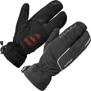 GripGrab Nordic Handskar svart svart