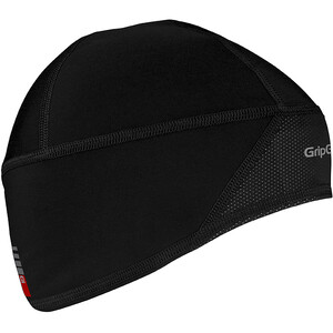 GripGrab Windster Windproof Lightweight Thermal Skull Cap black black