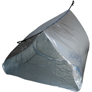 LACD Emergency Tent grau grau