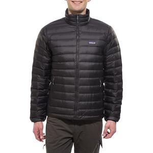 Patagonia Daunen Sweater Herren black black