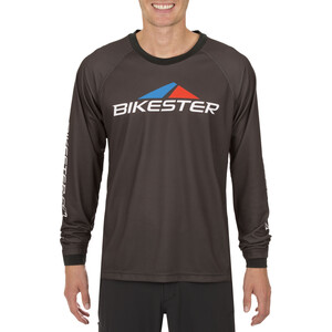 Bikester Basic Gravity LS Jersey Men