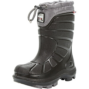 Viking Footwear Extreme Stiefel Kinder black/grey black/grey