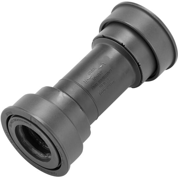 Shimano Ultegra SM-BB72-41B Press-Fit Tretlager 11-fach schwarz