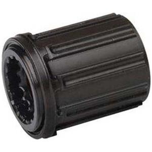 Shimano XT/LX FH-M760 Freilaufkörper 8/9-fach schwarz schwarz