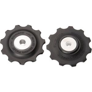 Shimano Ultegra / XT / Saint Schaltungsrollen 9-/10-fach schwarz schwarz