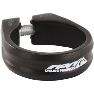 Red Cycling Products Sattelklemme Ø31,8mm schwarz schwarz