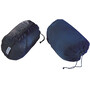 Cocoon Pillow & Stuff Sack M black/tuareg
