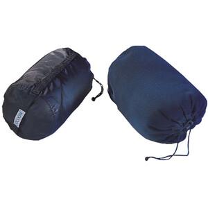 Cocoon Pillow & Stuff Sack L schwarz schwarz