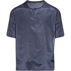 Traveler's Tree Adventure Nightwear Heren, blauw 379322