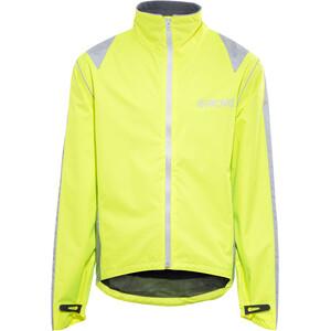 ProViz Nightrider Jacke Herren yellow yellow