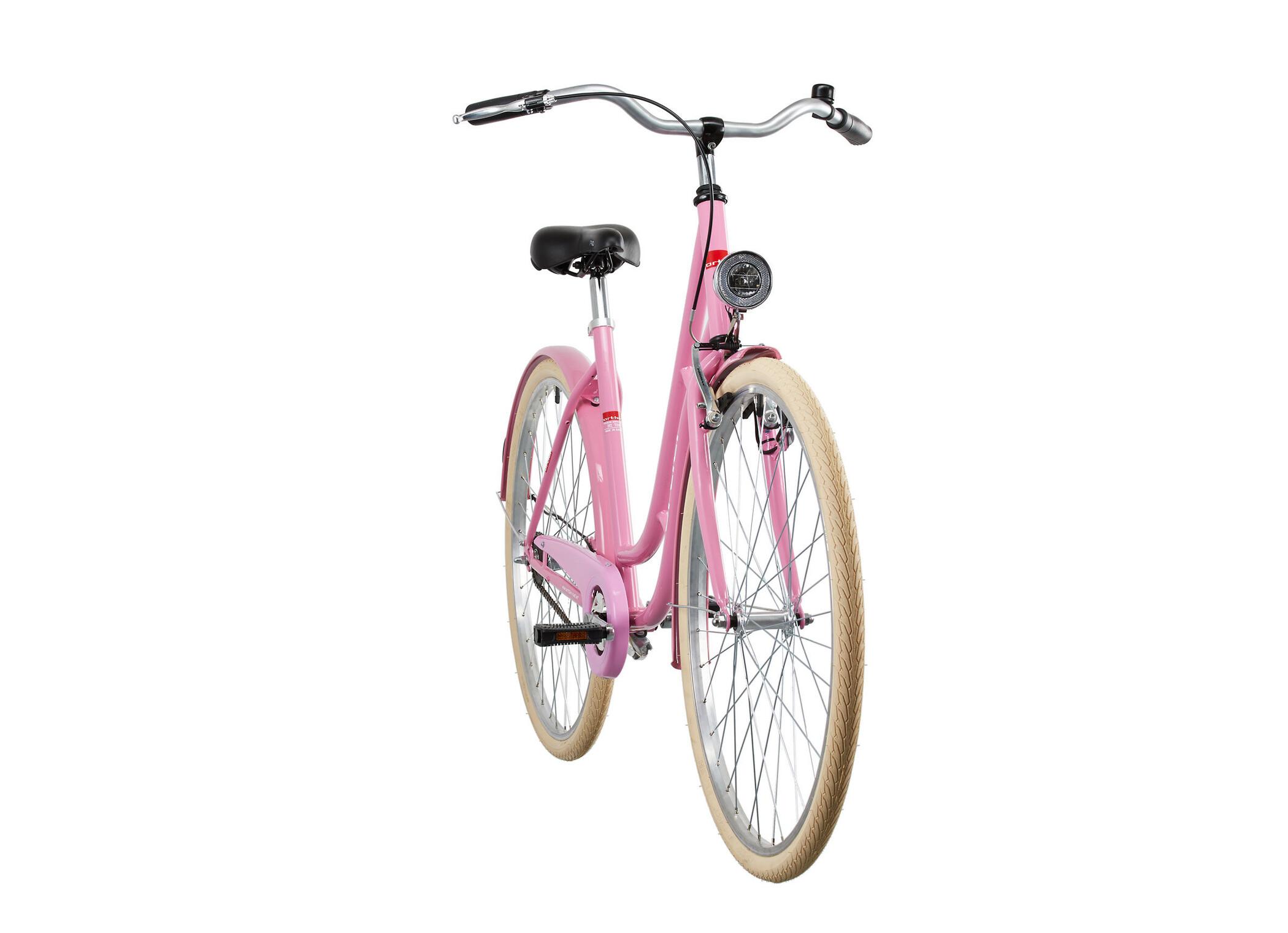 Ortler Detroit Damen pink