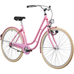 Ortler Detroit Damen pink pink
