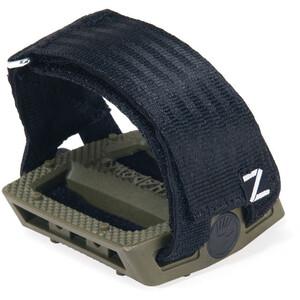 ZLDA V2 Straps schwarz schwarz