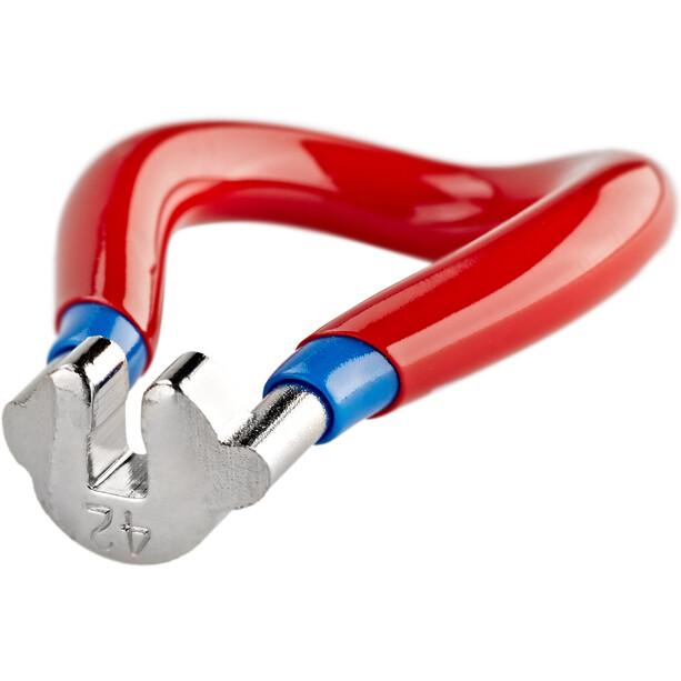Park Tool SW-42 Speichenschlüssel 3,45mm rot