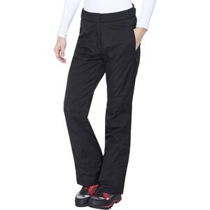 Maier Sports Resi 2 Pantalon de ski MTEX Femme, noir noir