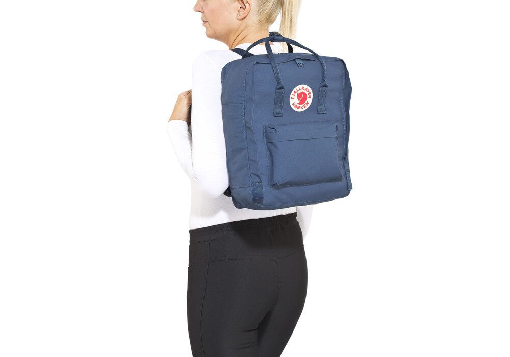 fj llr ven kanken backpack royal blue g nstig kaufen. Black Bedroom Furniture Sets. Home Design Ideas