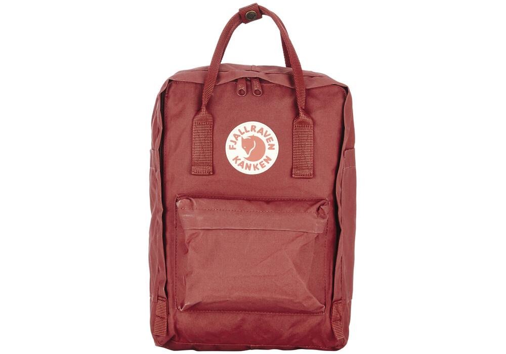 fj llr ven k nken laptop 13 backpack ox red g nstig kaufen. Black Bedroom Furniture Sets. Home Design Ideas