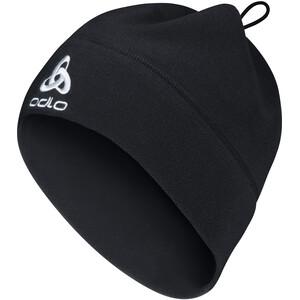 Odlo Microfleece Warm Mütze black black