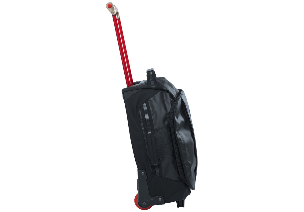 the north face rolling thunder 19 trolley 33 l tnf black. Black Bedroom Furniture Sets. Home Design Ideas