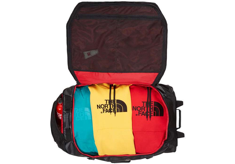 the north face rolling thunder 36 trolley tnf black. Black Bedroom Furniture Sets. Home Design Ideas