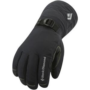 Black Diamond Pursuit Handschuhe black black