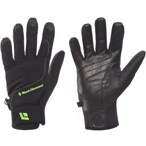 Black Diamond Torque Handschuhe black black