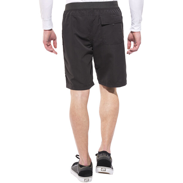 Prana Mojo Shorts Herren black