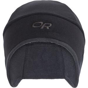 Outdoor Research Windwarrior Mütze schwarz schwarz