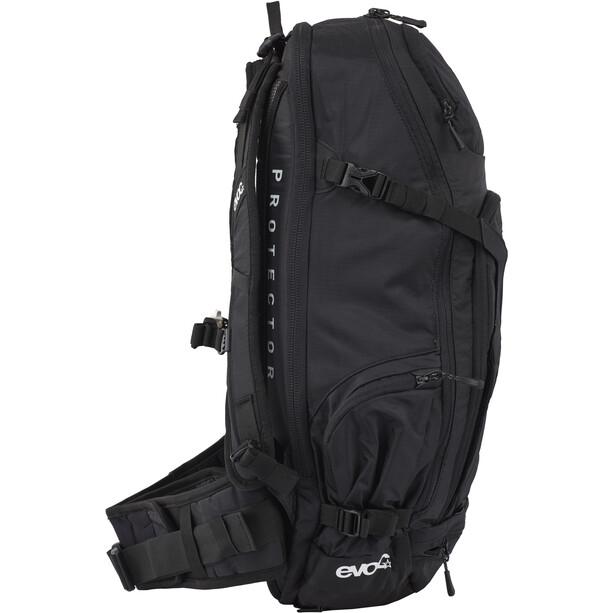 EVOC FR Tour Rucksack 30 l black