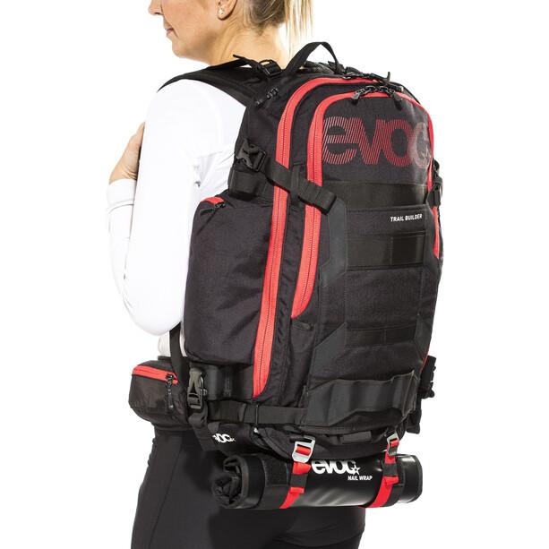 EVOC Trail Builder Rucksack 30l schwarz