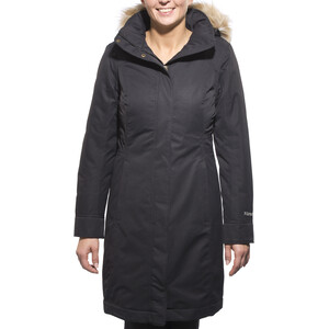 Marmot Chelsea Mantel Damen black black